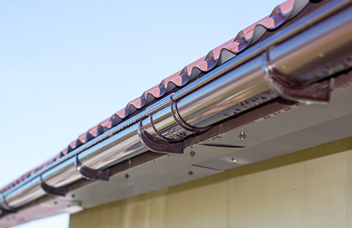 Fascia, Soffits, Guttering In Dartford, Kent By Wills Brothers Roofing