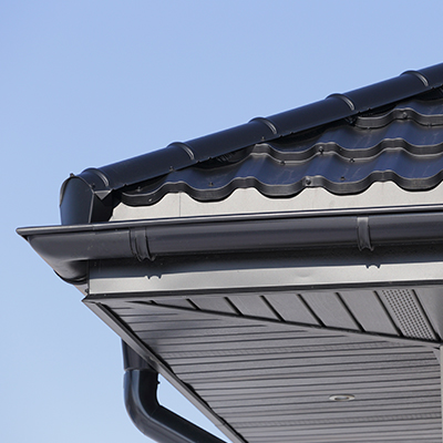 Fascia, Soffits, Guttering - Wills Brothers Roofing Specialists In Kent