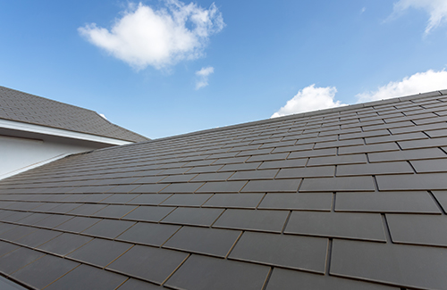 Slate Roofing In Dartford, Kent By Wills Brothers Roofing