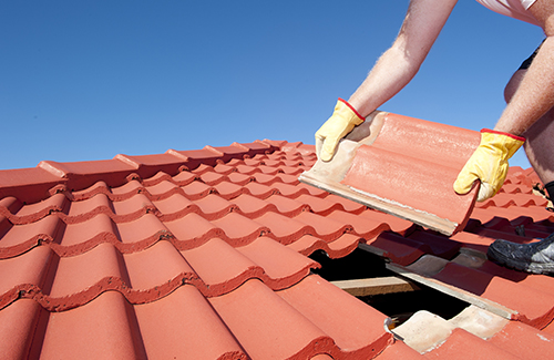 Tile Roofing In Dartford, Kent By Wills Brothers Roofing