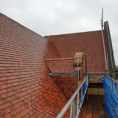 PITCHED ROOFING SPECIALIST, DARTFORD, KENT